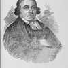The Rev. Absalom Jones, first Afro-American priest.