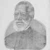 The late Rev. Alexander Crummell, D.D., LL.D.