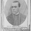 The Rev. George F. Bragg, Jr. D.D.