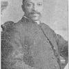 Rev. P. P. Alston, N.C.