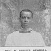 Rev. R. Bright, Georgia.