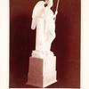 Statuia mira. (Rabota Kanova).