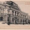 S. Peterburg. Risoval'naia shkola Barona Shtiglitsa.