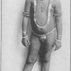 Malay Boy of the Straits Settlement.