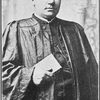 An African Methodist Episcopal Bishop.