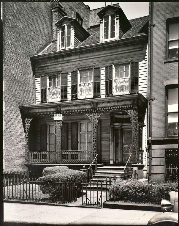 Joralemon Street, No. 135, Brooklyn.