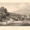 Derevnia Sv. Rokka na ostrove Korfu (Briullova)