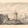 Pamiatnik Lizikrata ( Vol'fensbergera)
