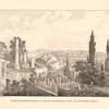 Konstantinopol' i port Zolotago Roga so storony Pery ( Vol'fensbergera)