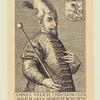 Portret Tsaria Feodora Ioannovicha