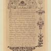 Snimok s pervoi stranitsy rukopisi china venchaniia na tsarstvo Tsaria Feodora Alekseevicha (1676g., 18 Iiunia)