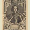 Portret Imperatora Petra I