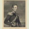 Portret Imperatora Nikolaia I
