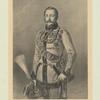 Portret Imperatora Aleksandra II