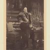 Portret Imperatora Aleksandra III