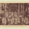 Sviashchennoe Miropomazanie Ikh Imperatorskikh Velichestv Gosudaria Imperatora Aleksandra III i Gosudaryni Imperatritsy Marii Feodorovny 15 Maia 1883 goda