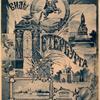 Vidy Peterburga. [Title page]