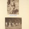 Great Russian peasant (no. 376); Haying: village of Kopov. St. Petersburg Govt. (no. 292).