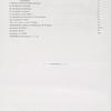 Table des matières, planches et vignettes (continued).]
