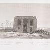 Ansicht des Temples zu Dekkeh. = Vue du temple à Dequet [Deqqeh].