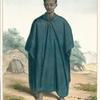 Jeune Maure, Darmenkour.
