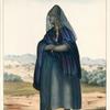 Femme Sarackoullée.