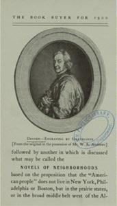 John Dryden.