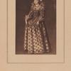 Landgrafinia Gessen-Darmshtadtskaia Sofiia-Eleonora, urozhdennaia Printsessa Saksonskaia