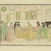 Posle togo khodil Gosudar' molit'sia v Chudov monastyr' ko arkhistratigu Mikhailu i chudotvortsu Alekseiu
