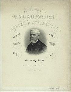 Evert A. Duyckinck.