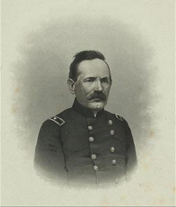 General Edwards.