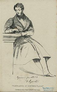 Francis Egerton.