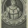Edward I, king of England.