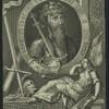 Edward III, king of England.