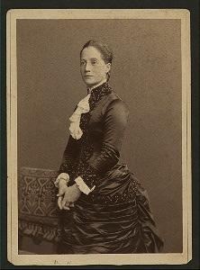 Lady Elphinstone.