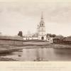 Kolotskii Monastyr' osnovan v 1413 godu blagoviernym kniazem Andreem Dmitrievichem. Bliz st: Uvarovskoi Moskovsko-Smolenskoi zheleznoi dorogi.