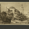 Vid tiurbe, sultanskikh mogil.