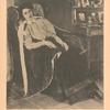 Nesterov M.V. Portret.