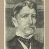 Vrubel' M.A. Avtoportret 1905 g.