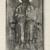 Ikona Spasa Vsederzhitelia v ikonostasie MoskovskagoUspenskago sobora, grecheskago pis'ma.