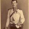 [Tsarevich Nikolai Aleksandrovich, the future Nicholas II, Emperor of Russia, 1868-1918 (son of Alexander III and Mariia Fedorovna)