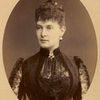Mariia Pavlovna, Grand Duchess of Russia, 1854-1920, wife of Grand Duke Vladimir Aleksandrovich]