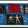 Jolly Roger - Le pavillon noir.