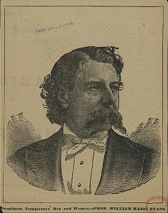 William Mason Evans.