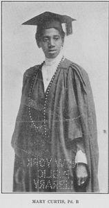 Mary Curtis, Ph. D.