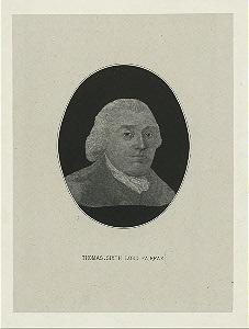 Lord Thomas Fairfax [6th].