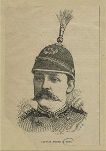 Captain Joseph E. Fenn.