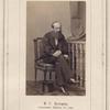M.S. Kutorga, Akademik Dieistv. St. Sov.