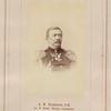 A.I. Butakov II, Sv. E.Velich. Kontr-Admiral.