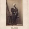 E.V. Brimmer, General-leitenant.